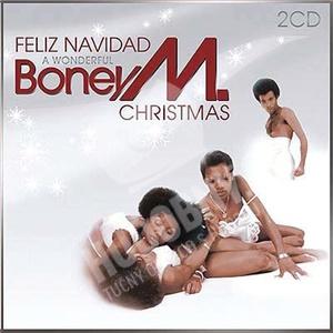 Boney M. - Feliz Navidad (A Wonderful Boney M. Christmas) 2 CD od 12,99 €