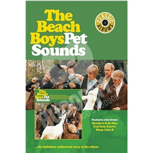 The Beach Boys - Pet Sounds (DVD) od 16,99 €