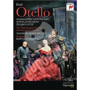 Verdi - Otello (2DVD) od 24,49 €