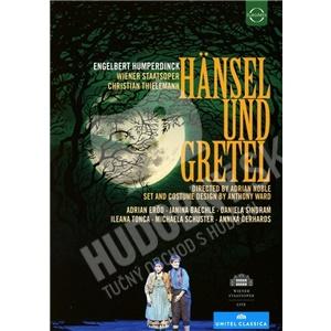VAR - Engelbert Humperdinck - Hänsel & Gretel (DVD) od 17,69 €