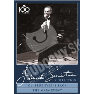 Frank Sinatra - Ol' Blue Eyes Is Back / The Main Event (DVD) od 10,39 €
