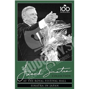 Frank Sinatra - At the Royal Festival Hall / Sinatra in Japan (DVD) od 10,29 €