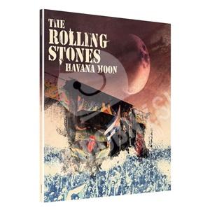 Rolling Stones - Havana Moon (DVD + 3LP) od 52,99 €