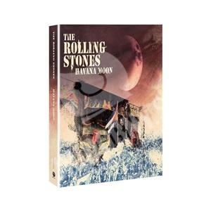 Rolling Stones - Havana Moon (DVD + 2CD) od 23,59 €