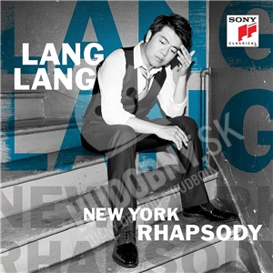 Lang Lang - Live from Lincoln center (DVD) od 15,99 €