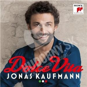 Jonas Kaufmann - Dolce Vita (DVD) od 15,99 €