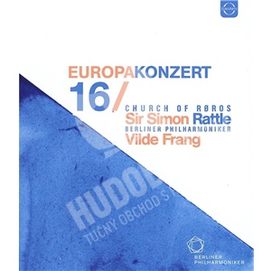VAR - Berliner Philharmoniker-Europakonzert 2016 (Bluray) od 18,79 €