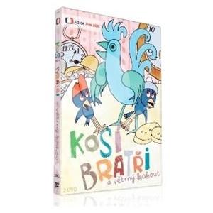 VAR - Kosí bratři a větrný kohout (2x DVD) od 9,89 €