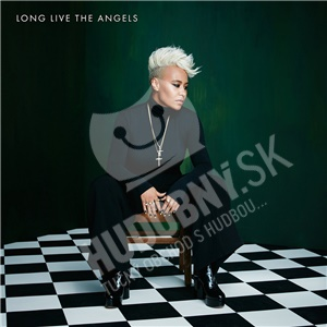 Emeli Sandé - Long Live The Angels (2x Vinyl special edition) od 38,99 €