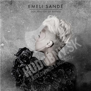 Emeli Sandé - Our Version Of Events (2x Vinyl) od 31,99 €