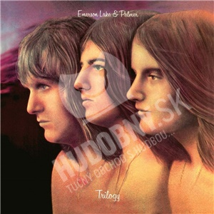 Emerson, Lake & Palmer - Trilogy (Vinyl) od 21,79 €