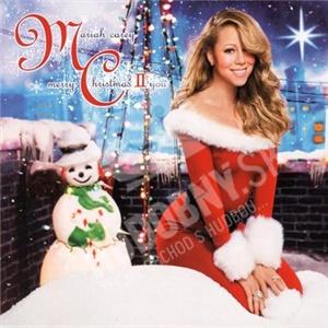 Mariah Carey - Merry Christmas II You od 14,99 €
