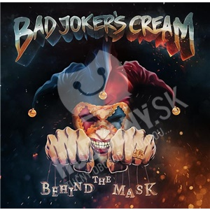 Bad joker's cream - Behind the Mask od 9,99 €