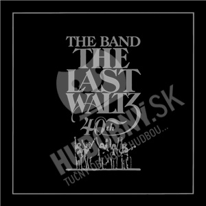 The Band - The Last Waltz (2CD) od 16,89 €