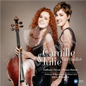 Camille&Julie Berthollet - Camille&Julie Berthollet od 14,19 €