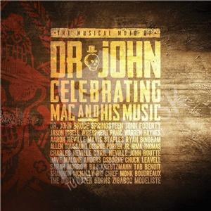 Dr. John - The Musical Mojo Of Dr.John (2CD) od 16,29 €