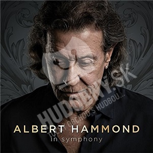 Albert Hammond - In Symphony od 14,19 €