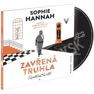 Sophie Hannah - Zavřená truhla od 13,79 €