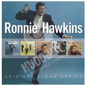 Ronnie Hawkins - Original album series (5CD) od 17,49 €