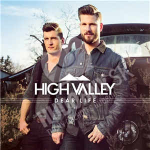 High Valley - Dear Life od 16,29 €