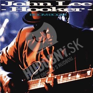 John Lee Hooker - Boom Boom od 14,99 €