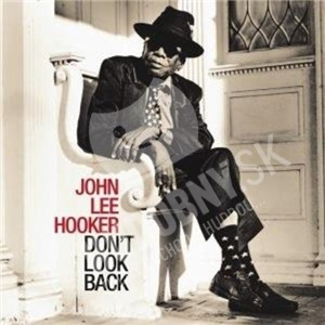 John Lee Hooker - Don't look back od 14,99 €