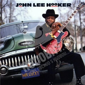 John Lee Hooker - Mr.Lucky od 14,99 €
