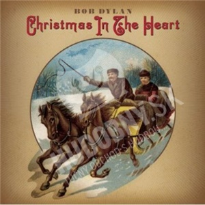 Bob Dylan - Christmas In The Heart od 6,80 €