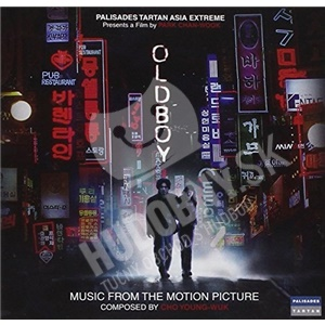 Joe'S Project Film Orchestra, Cho-Young-Wuk, - Oldboy (Original motion picture soundtrack) od 15,99 €