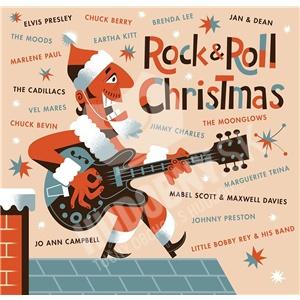 VAR - Rock'n'roll Christmas od 15,79 €