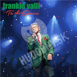 Frankie Valli - 'Tis The Seasons od 15,69 €