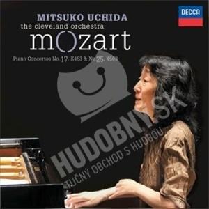 Mitsuko Uchida - Koncert pro klavír 17,25 od 16,99 €