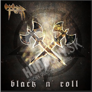 TÖRR - Black 'n' Roll od 6,89 €