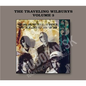 Traveling Wilburys - The travelling Wilburys volume 3 od 15,39 €