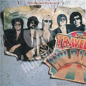 The Traveling Wilburys - The traveling Wilburys volume 1 od 14,99 €