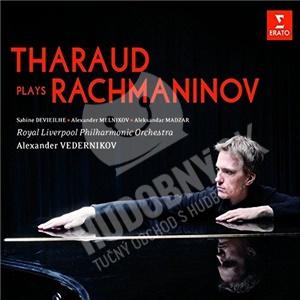 Alexandre Tharaud, RLPO, Devieil, Sergej Rachmaninoff - Tharaud Plays Rachmaninov od 15,99 €