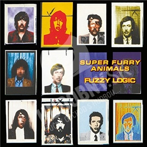 Super Furry Animals - Fuzzy Logic (20th Anniversary 2CD Deluxe Edition) od 13,89 €