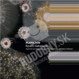 Ryuichi Sakamoto - Plankton od 16,09 €