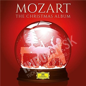 VAR - Mozart-The Christmas Album od 8,99 €