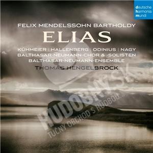 VAR - Elias (2CD) od 20,99 €