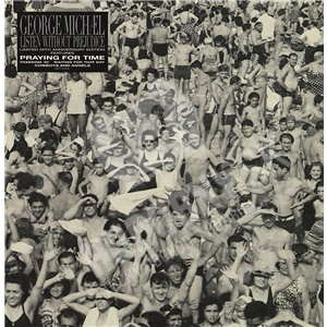 George Michael - Listen without prejudice 25 (2CD) od 19,98 €