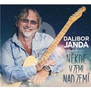 Dalibor Janda - Někde v zemi nad zemí od 10,59 €