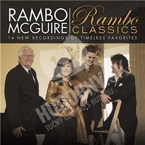 Rambo Mcguire - Rambo Classics od 13,69 €