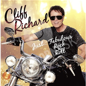 Cliff Richard - Just...Fabulous Rock 'n' Roll (Clamshell) od 13,69 €