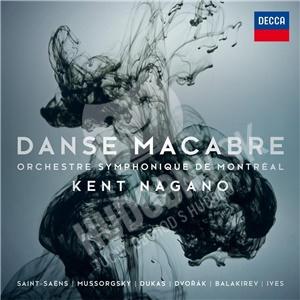 VAR - Danse Macabre od 17,29 €
