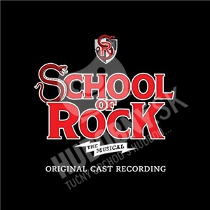 OST - School of Rock - The Musical (Original broadway cast recording) od 16,19 €