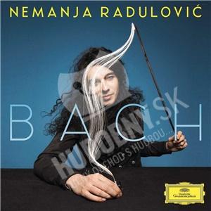Nemanja Radulovic - Bach od 17,19 €