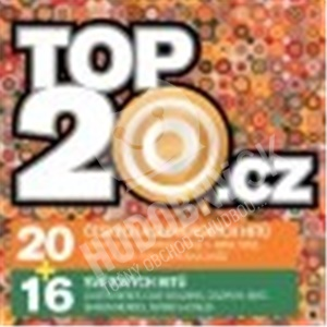 VAR - Top 20.CZ 2016/2 (2CD) od 11,89 €
