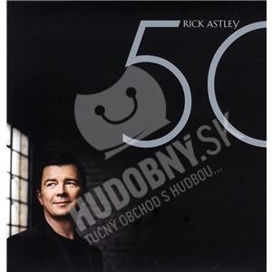 Rick Astley - 50 (Vinyl) od 22,99 €