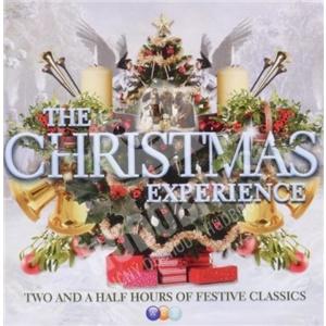 Jose Carreras, Hampson Domingo - The Christmas Experience (2CD) od 10,49 €
